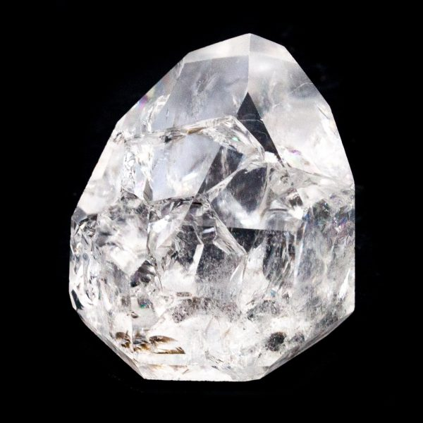 Fire and Ice Quartz Point-212667