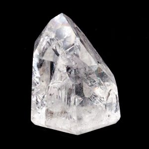 Fire and Ice Quartz Point-212757
