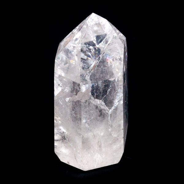 Fire and Ice Quartz Point-212768
