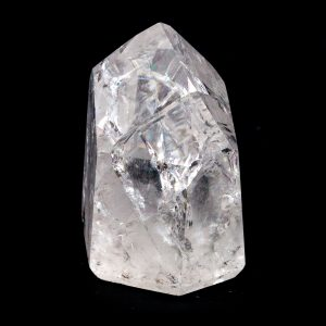 Fire and Ice Quartz Point-212784