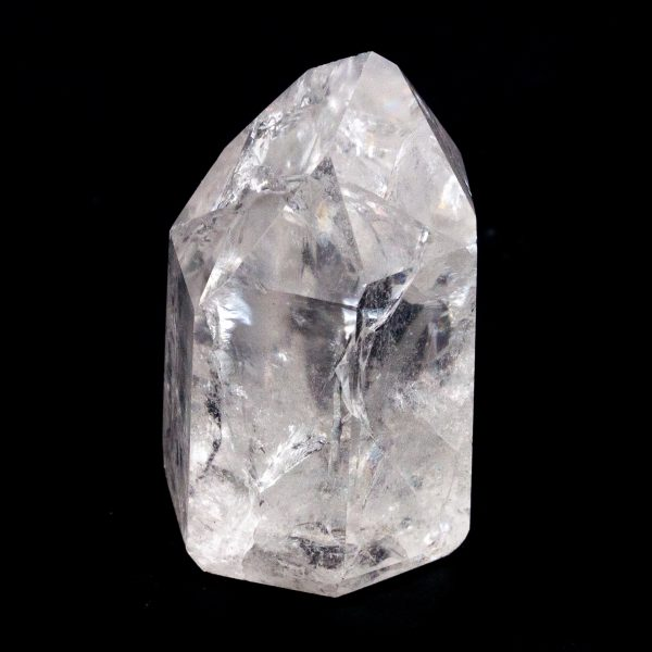 Fire and Ice Quartz Point-212797