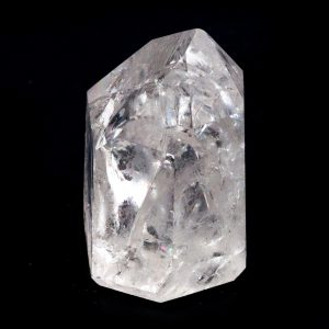 Fire and Ice Quartz Point-212804