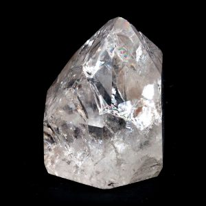 Fire and Ice Quartz Point-212809