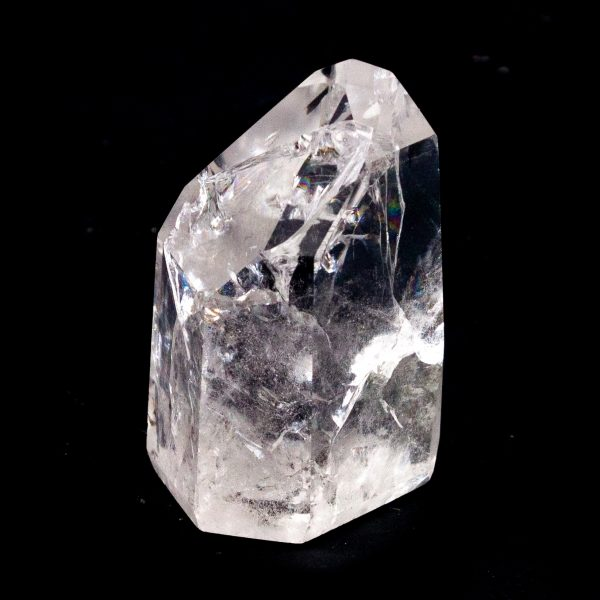 Fire and Ice Quartz Point-212824