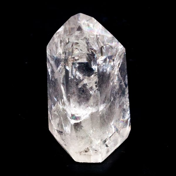 Fire and Ice Quartz Point-212823