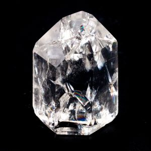 Fire and Ice Quartz Point-212900