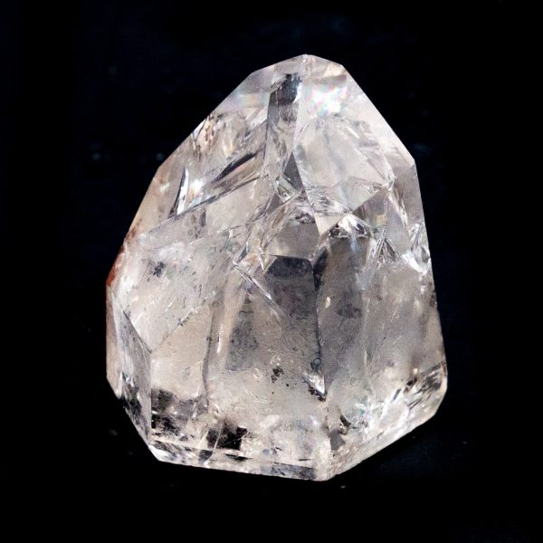 Fire and Ice Quartz Point-212909