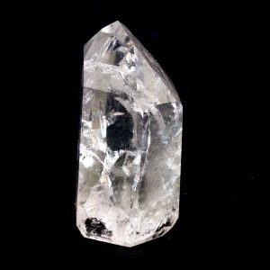 Fire and Ice Quartz Point-212918