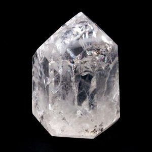 Fire and Ice Quartz Point-212930