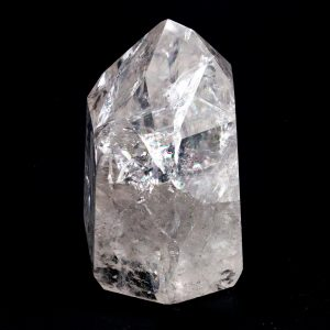 Fire and Ice Quartz Point-212932