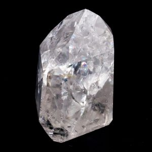 Fire and Ice Quartz Point-212942