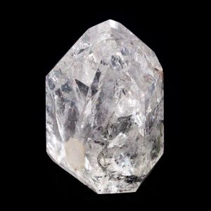 Fire and Ice Quartz Point-213021