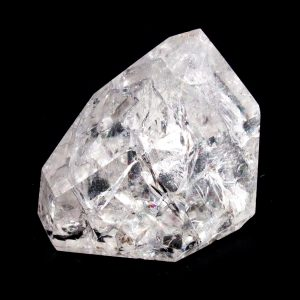 Fire and Ice Quartz Point-213070