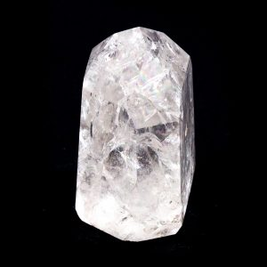 Fire and Ice Quartz Point-213089