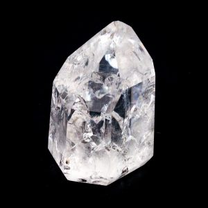 Fire and Ice Quartz Point-213145