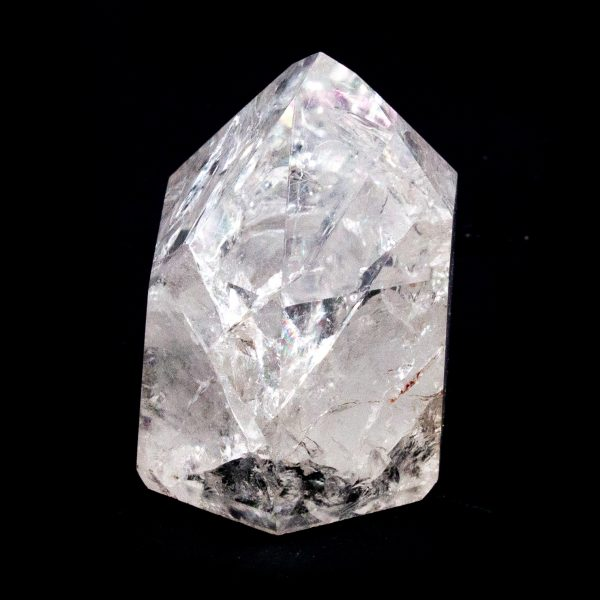 Fire and Ice Quartz Point-213150