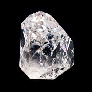 Fire and Ice Quartz Point-213170