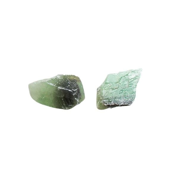 Green Calcite Rough Crystal (Medium)-213305