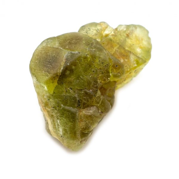 Peridot Crystal-214248