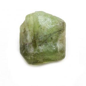 Peridot Crystal-0