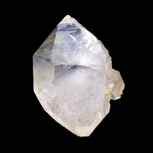 Clear Quartz Double Terminated Crystal-216390