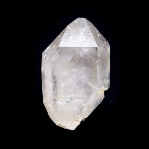 Clear Quartz Double Terminated Crystal-0
