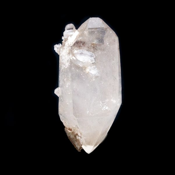 Clear Quartz Double Terminated Crystal-216400