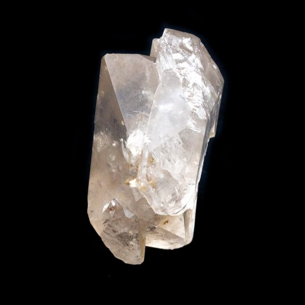Clear Quartz Double Terminated Crystal-216402