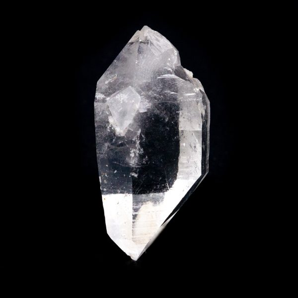 Clear Quartz Record Keeper Crystal-216492