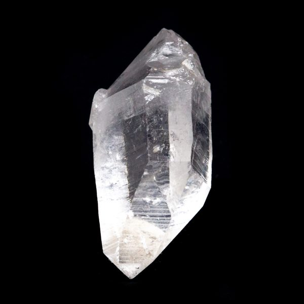 Clear Quartz Record Keeper Crystal-216493