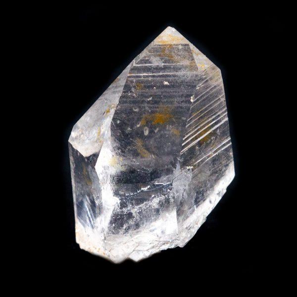Clear Quartz Record Keeper Crystal-0