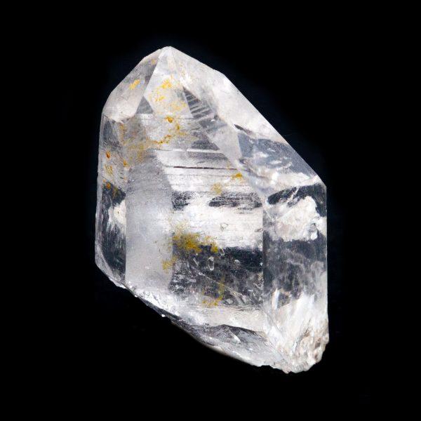 Clear Quartz Record Keeper Crystal-216510