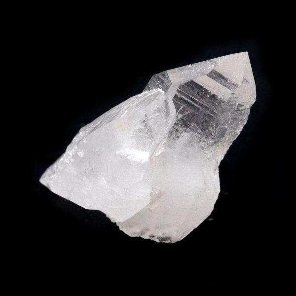 Clear Quartz Record Keeper Crystal-216514