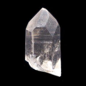 Clear Quartz Diamond Window Crystal-0