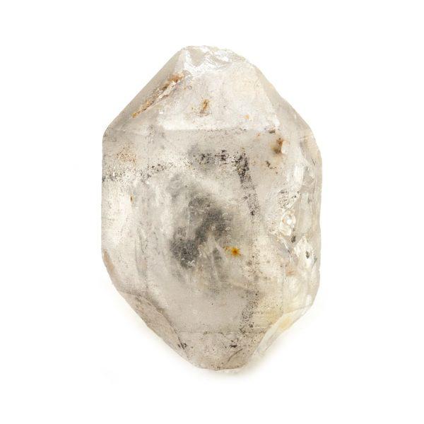 Clear Quartz Enhydro Crystal-216889