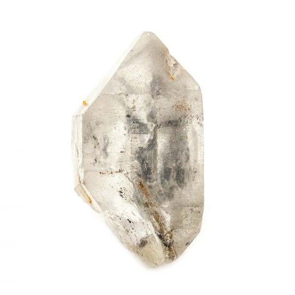 Clear Quartz Enhydro Crystal-216890