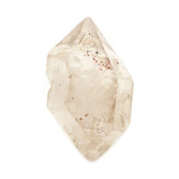 Clear Quartz Enhydro Crystal-0