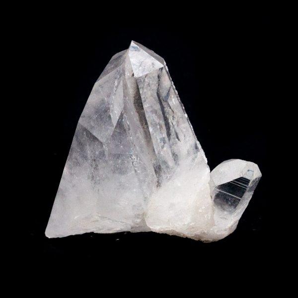 Clear Quartz Rainbow Crystal-217007