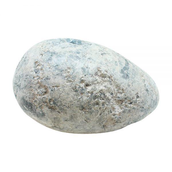 Celestite Geode Egg-218025