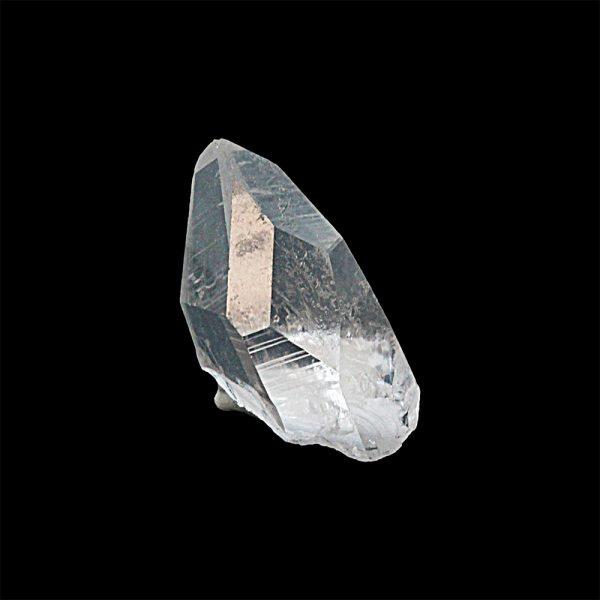 Quartz Crystal w/ Timeline to the Future-0