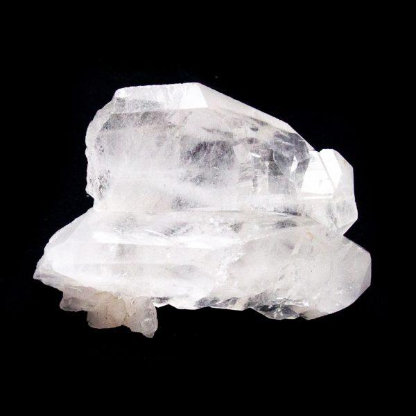 Faden Quartz Cluster-217289