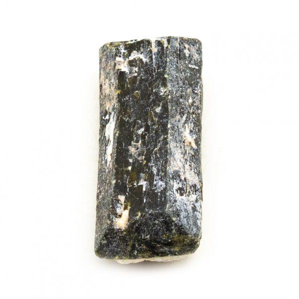 Epidote Crystal-0
