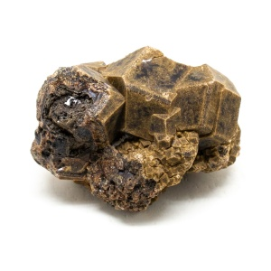 Garnet Cluster-0
