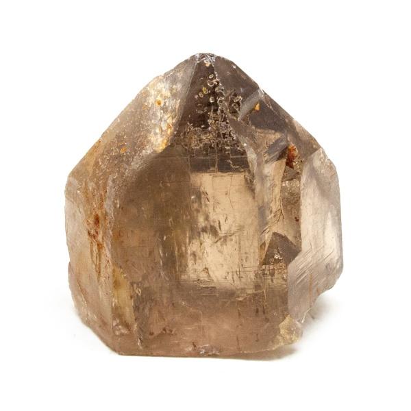 Nigerian Smoky Quartz Crystal-218168
