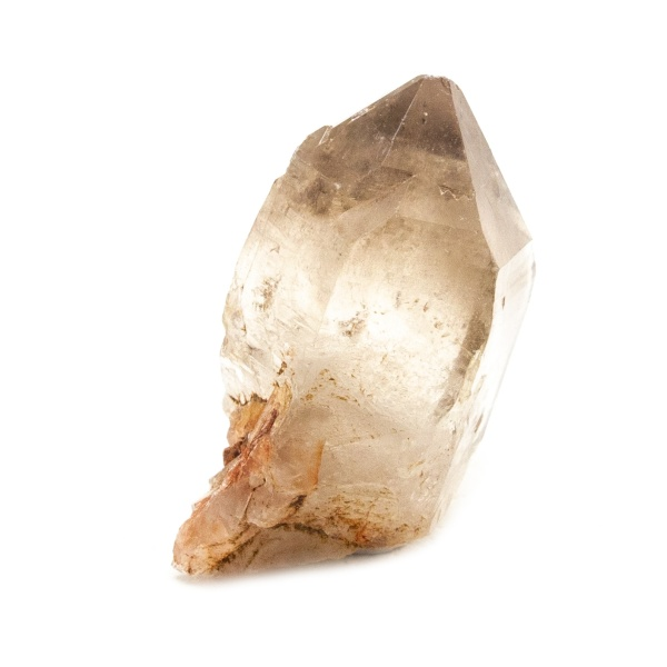 Nigerian Smoky Quartz Crystal-218261