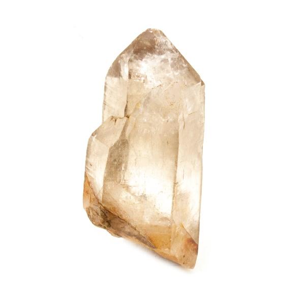 Nigerian Smoky Quartz Crystal-218276
