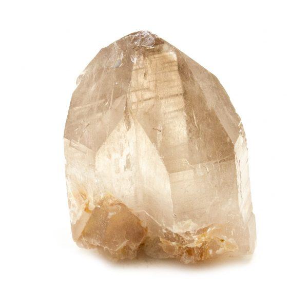 Nigerian Smoky Quartz Crystal-218286