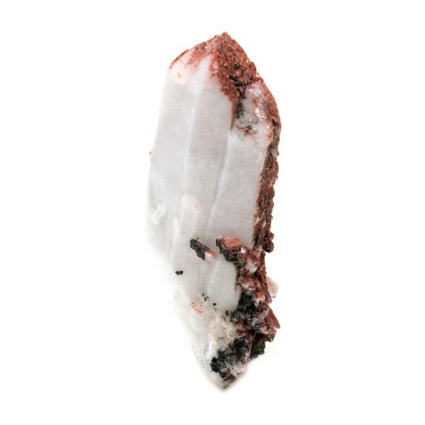 Fire Quartz Crystal-218295