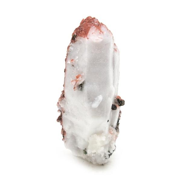 Fire Quartz Crystal-218294