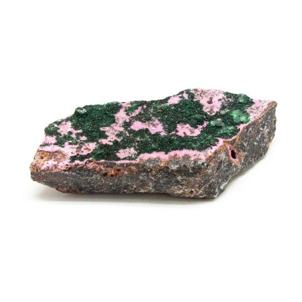 Pink Cobaltoan Calcite Cluster-0